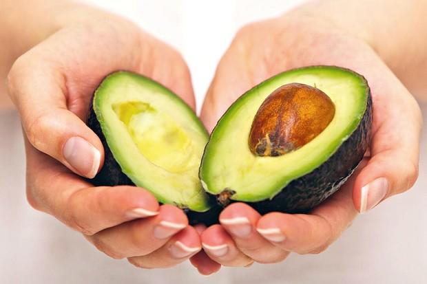 Avocado (Foto: Reprodução / Instagram)