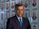 'Oráculo legislativo' dos presidentes da Câmara se aposentará em 2015