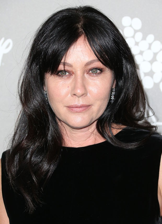 Shannen Doherty (Foto: Frederick M. Brown/Getty Images)