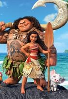 Moana, princesa da Disney, vira tema de moda e looks praianos são hits