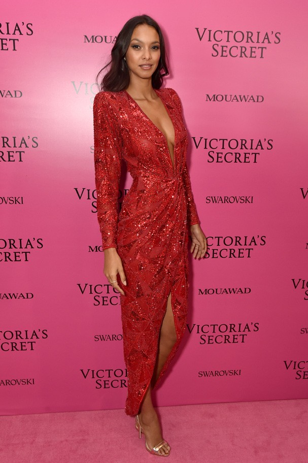 Laís Ribeiro (Foto: Getty Images)