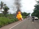 Vítimas de acidente no MA eram da mesma família no Amapá, diz PRF