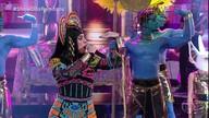 Reveja todas as apresentações de Naiara Azevedo no 'Show dos Famosos'