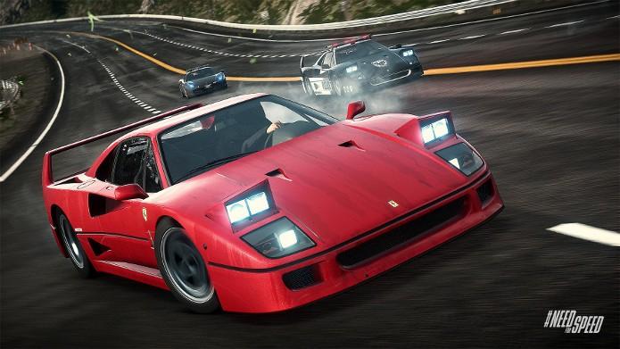 Need for Speed: confira as melhores curiosidades sobre a franquia (Foto: Divulgação)