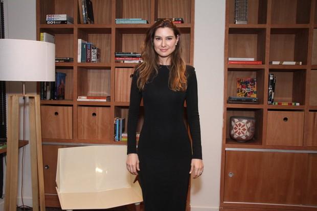 Lavinia Vlasak (Foto: Thyago Andrade/ FotoRio News )