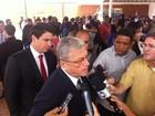 Governador reconhece urgência em diminuir nº de homicídios em Alagoas