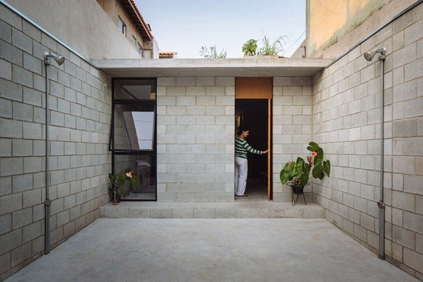 decoracao de apartamentos pequenos de baixo custo: de decoração para apartamentos pequenos, com menos de 60 m²