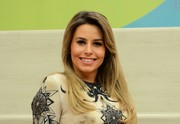 Daiane Fardin look Estúdio C (Foto: Mana Gollo/ RPC )