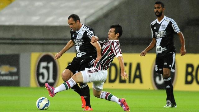 Assistir ao vivo Ponte Preta x Fluminense 2016