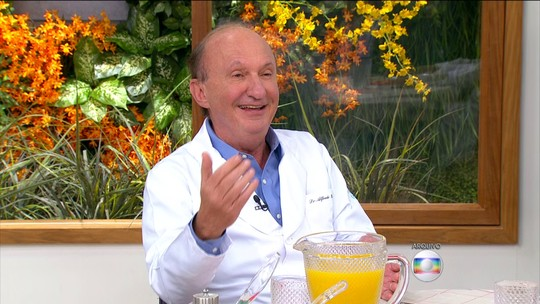 Endocrinologista Alfredo Halpern  morre depois de lutar contra câncer