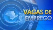 Região de Itapetininga oferece vagas; confira (Reprodução/TV TEM)