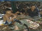 Suspeitos de mortes, corrupção de menores e cárcere são presos no AM