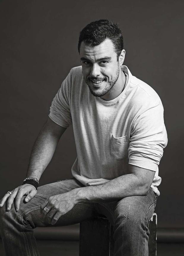 Joaquim Lopes (Foto: Joaquim Lopes)