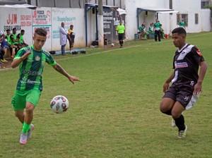 Cuiabá sub-19, Mixto (Foto: Pedro Lima/Cuiabá Esporte Clube)