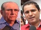 Após votar, candidatos à prefeitura de São Luís descansam em casa