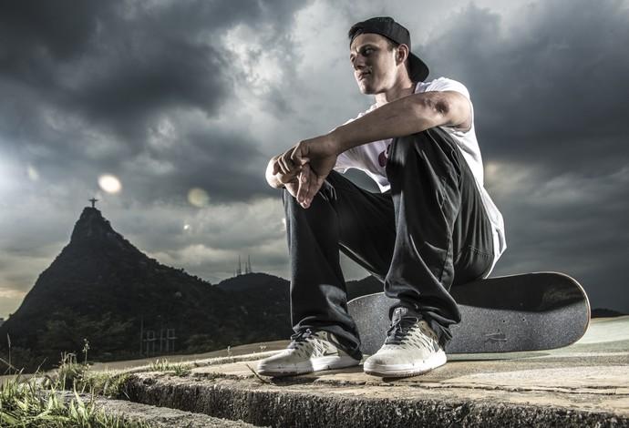 Carlos Ribeiro pode encarar os SLS Pros se ficar entre os oito primeiros no dia 16 de maio (Foto: Divulgação)