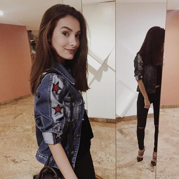 Marina Moschen (Foto: Reprodução/Instagram)