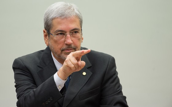 O ministro Antônio Imbassahy (Foto: Marcelo Camargo/Agência Brasil)