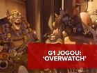 'Overwatch', nova franquia da Blizzard, é o game que a Pixar faria; G1 jogou