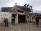 Bombeiros da região de Sorocaba treinam resgate em desmoronamento