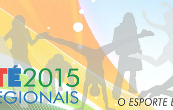 Cidades do Alto Tietê iniciam Jogos Regionais de Taubaté nesta quarta
