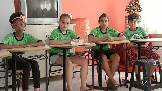 Através da leitura, projeto ensina educação financeira para crianças