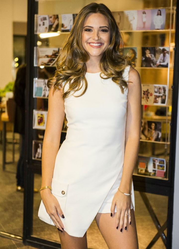 Juliana Paiva (Foto: João Miguel Junior/TV Globo)