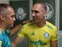Lesão de Fernando Prass na Seleção faz Fifa indenizar o Palmeiras