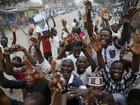 Presidente da Nigéria assume derrota e parabeniza candidato opositor