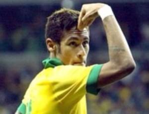 neymar seleção brasileira (Foto: Reprodução/Instagram)