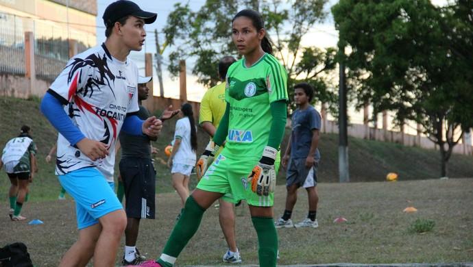 Mariana Andrade (Foto: Adeilson Albuquerque)