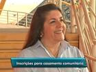 Casamento Comunitário 2013 tem inscrições abertas em Mato Grosso