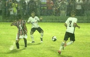 Com herói nos pênaltis, São Paulo bate Corinthians e vai à semifinal no sub-15