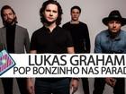 Lukas Graham leva pop bom moço ao topo das paradas de 15 países
