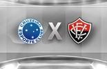 Cruzeiro x Vitória: venda de ingressos para sócios já começou (Editoria de Arte)