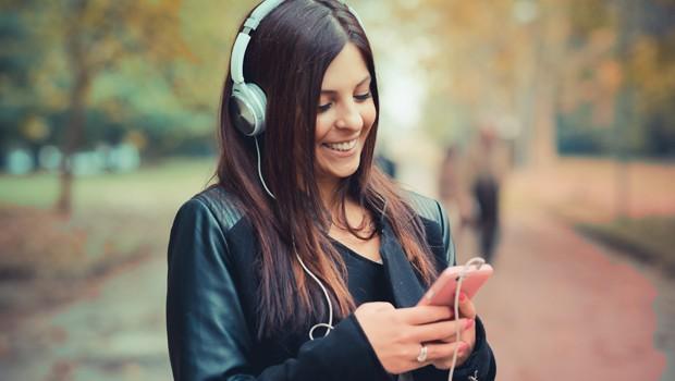 Msicas para ouvir no outono (Foto: Eugnio Marongiu Shutterstock)