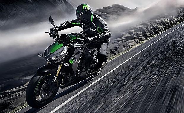 Kawasaki Z 1000 (Foto: Kawasaki)