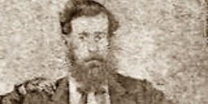 Tenente Coronel Duarte lutou na Guerra do Paraguai (Reprodução)