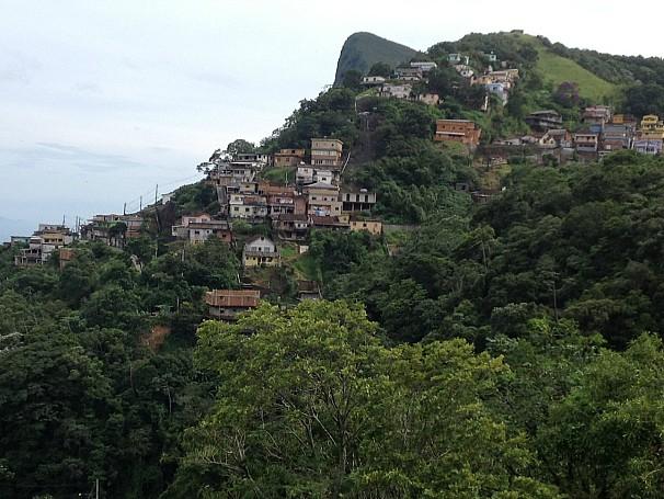 Ação Região Serrana (Foto: Divulgação)