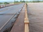 DER-PR libera o tráfego na ponte do Rio Ivaí, no noroeste do Paraná