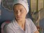 Teaser: Alina admite que está morrendo de saudade de Uodson