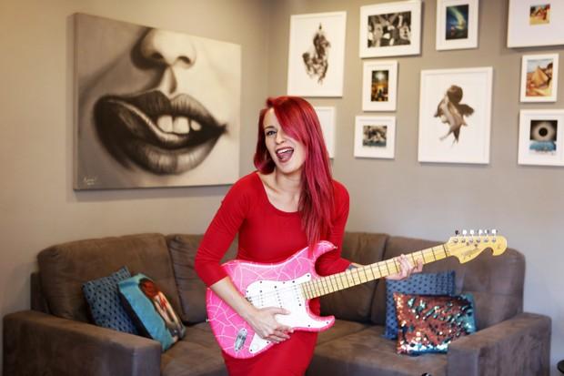 Bianca Jahara (Foto: Marcos Serra Lima/EGO)