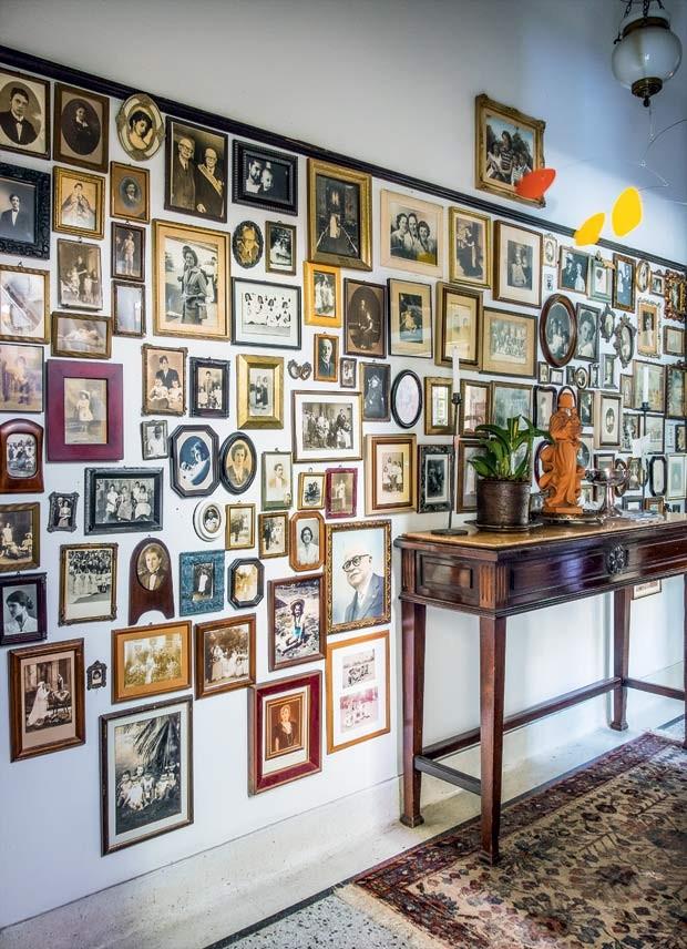quadros-aparador-vaso (Foto: Lufe Gomes/Life by Lufe)
