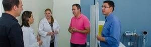 Prefeitura de Agudos promove melhorias no setor de Fisioterapia