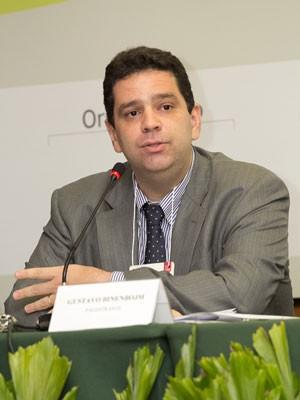 O advogado Gustavo Binenbojm, que representa a Anel (Foto: Divulgação)