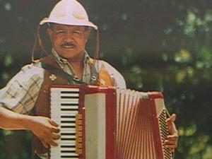 Vanildo de Pombos morreu há quase quatro anos (Foto: Reprodução/TV Globo)