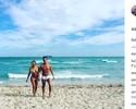 Falcão curte férias em Miami e revela nova namorada em post romântico