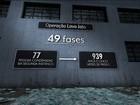 Com 77 condenados em segunda instância, Lava Jato completa 4 anos