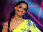 Confira os detalhes do look de Camila Pitanga para o Som Brasil