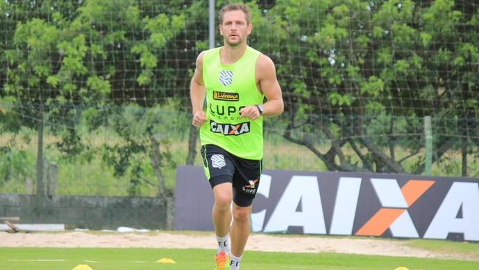Luan Figueirense (Foto: Luiz Henrique/Figueirense FC)